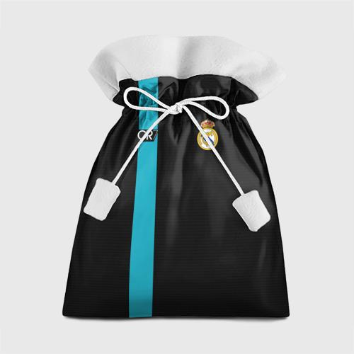 Подарочный 3D мешок Ronaldo CR7