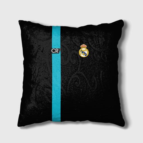 Подушка 3D  Фото 01, Ronaldo CR7