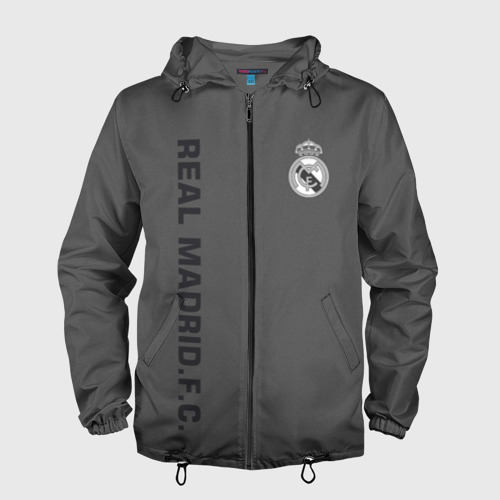 Real Madrid 2018 Vintage