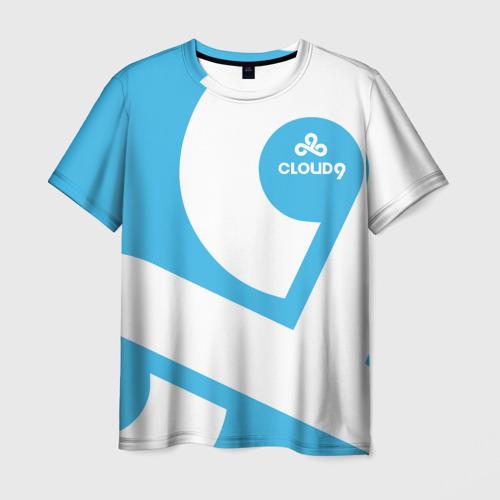 cs:go - Cloud 9 (2018 Style)