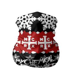 Праздничный My Chemical Romanc