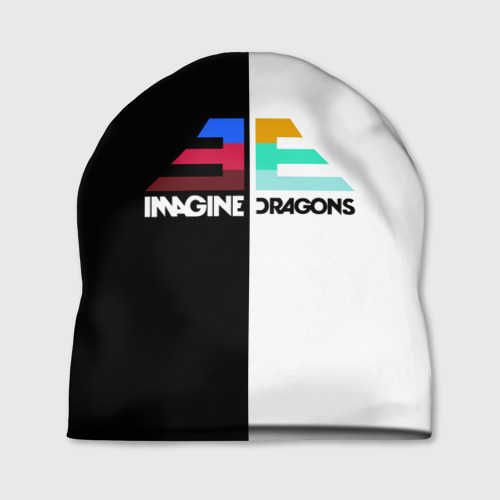 Шапка 3D Imagine Dragons
