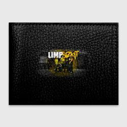 Группа Limp Bizkit