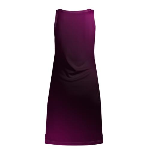 Платье-майка 3D  Фото 02, Атака