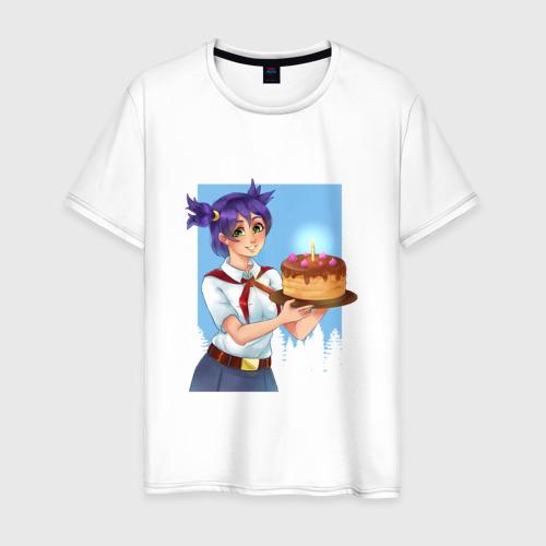 Мужская футболка хлопок Everlasting Summer_12