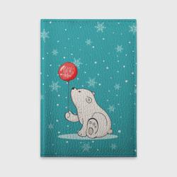 Мишка и шарик
