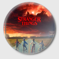 Stranger Things - интернет магазин Futbolkaa.ru