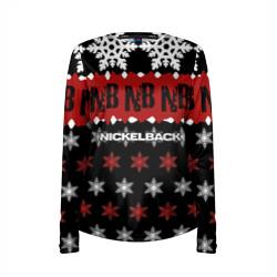 Праздничный Nickelback