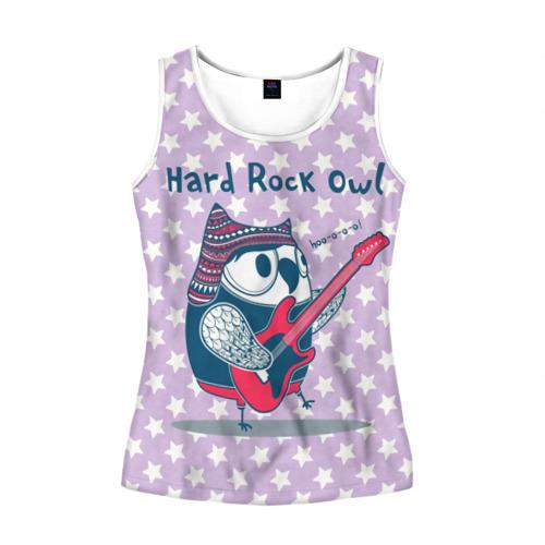 Hard rock owl
