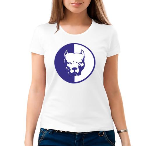 Женская футболка хлопок  Фото 03, Smotra