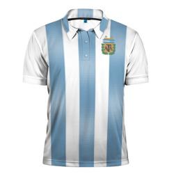 Аргентина ЧМ 2018