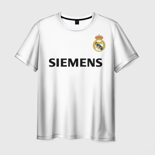 Zidane ретро
