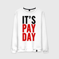 It's pay day