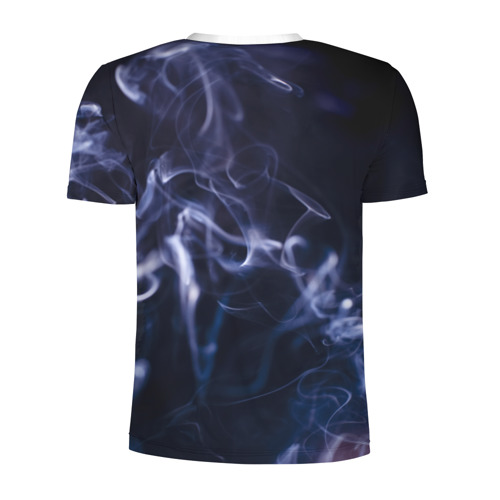 Мужская футболка 3D спортивная  Фото 02, Манчестер Сити