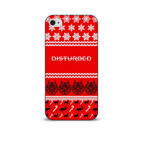 Праздничный Disturbed
