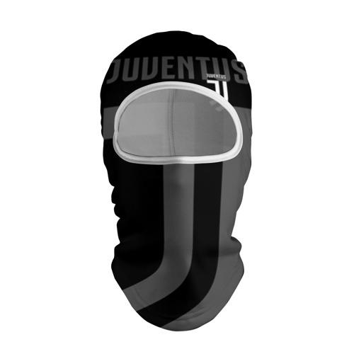 Балаклава 3D Juventus 2018 Original