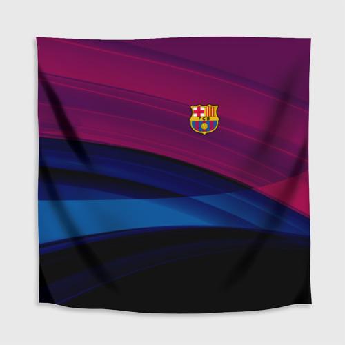 Скатерть 3D  Фото 02, FC Barca 2018 Original