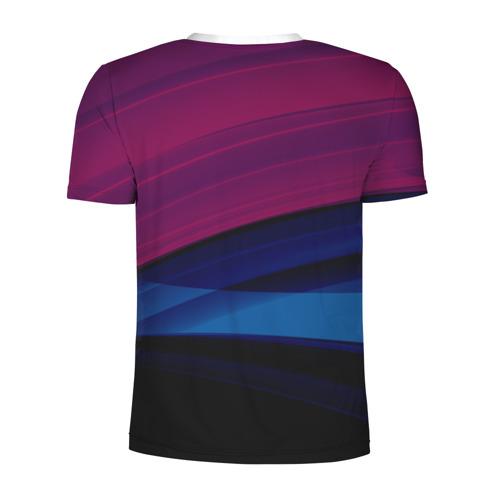 Мужская футболка 3D спортивная  Фото 02, FC Barca 2018 Original