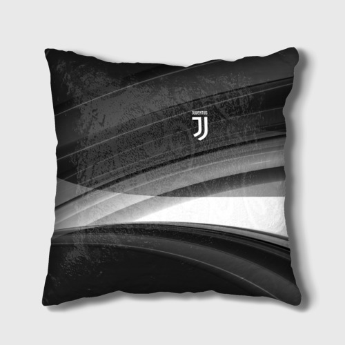 Подушка 3D  Фото 01, Juventus 2018 Original
