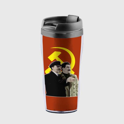 Ленин Сталин