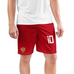 Дзагоев ЧМ 2018