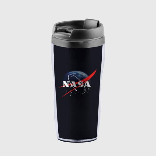 Термокружка-непроливайка NASA