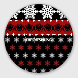 Праздничный The Offspring