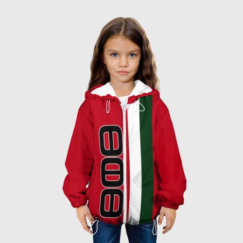 Детская куртка 3D  Фото 04, ФК УФА #3