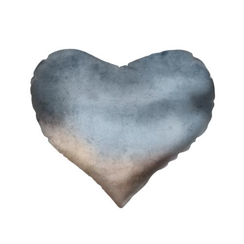 Подушка 3D сердце  Фото 02, Кровосток