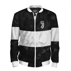 Juventus 2018 White Line