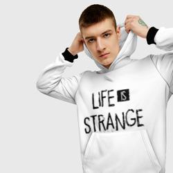 Life is Strange - интернет магазин Futbolkaa.ru