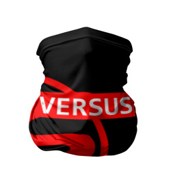 VERSUS BATTLE RED