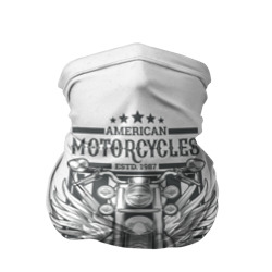 Vintage motocycle 5