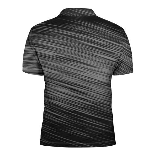 Мужская рубашка поло 3D  Фото 02, Motocross