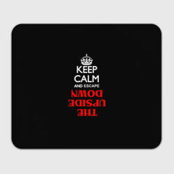 KEEP CALM Stranger Things