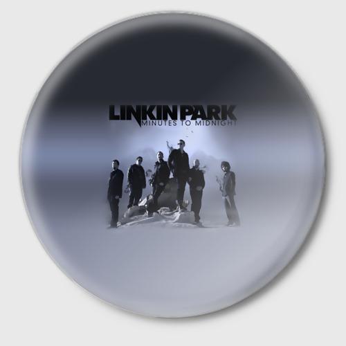 Группа Linkin Park фото 0