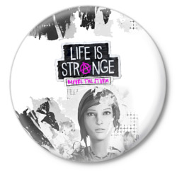 Chloe. Life is Strange.