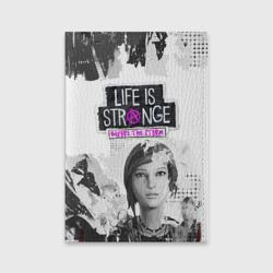 Chloe. Life is Strange.
