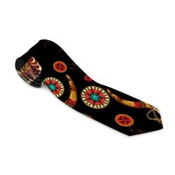 Индейский орнамент
