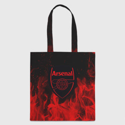 FC ARSENAL IN FIRE 2018