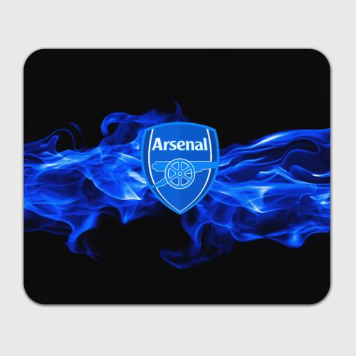 Коврик для мышки прямоугольный FC ARSENAL