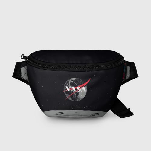 Поясная сумка 3D NASA Фото 01