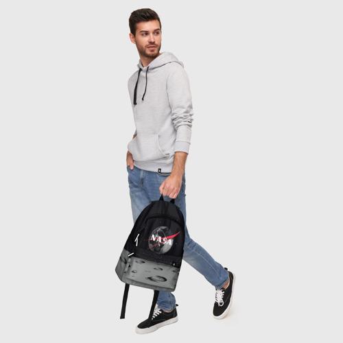 Рюкзак 3D NASA Фото 01