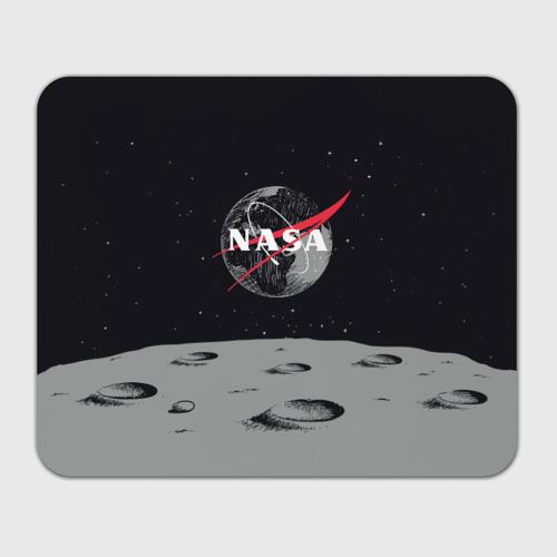 Коврик для мышки прямоугольный NASA Фото 01
