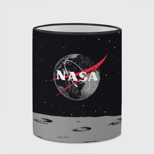 Кружка с полной запечаткой NASA Фото 01