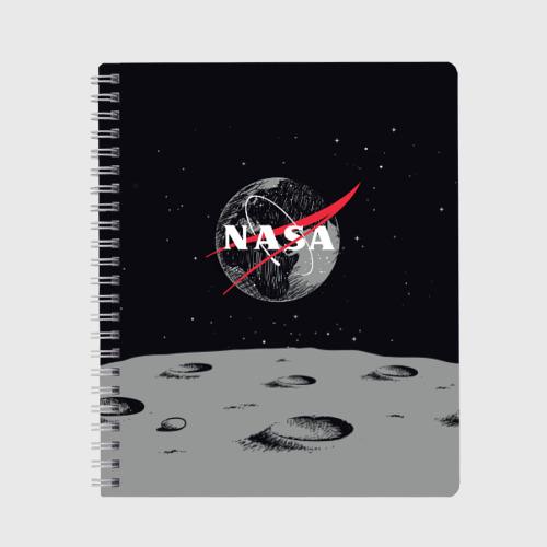 Тетрадь NASA Фото 01