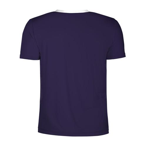 Мужская футболка 3D спортивная  Фото 02, fairy tail