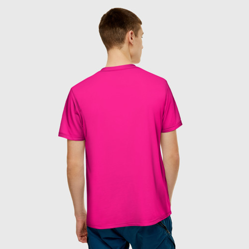 Мужская футболка 3D  Фото 02, fairy tail