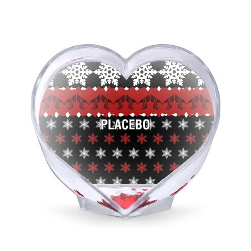 Сувенир Сердце  Фото 01, Placebo