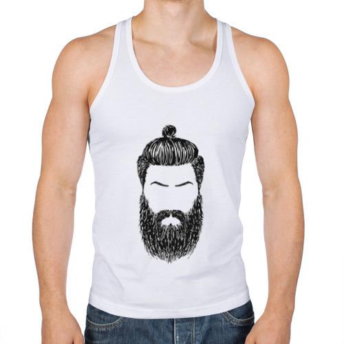 Борода барбер